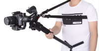 Ремень DigitalFoto Weight Release Strap+Gimbal Clamp для Ronin-S